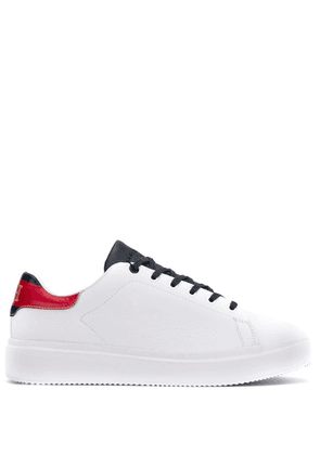 Tommy Hilfiger colour-block sneakers - 902