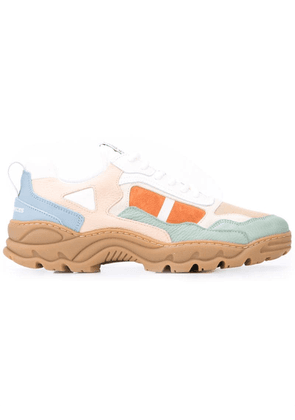 Filling Pieces Iceman sneakers - Multicolour