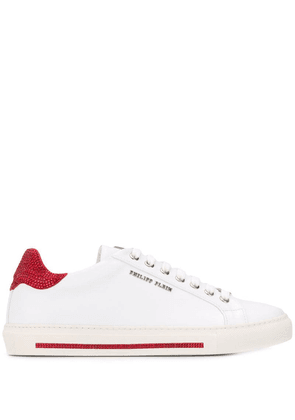 Philipp Plein low-top Original sneakers - White