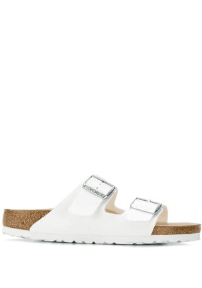 Birkenstock Arizona Birko-Flor sandals - White
