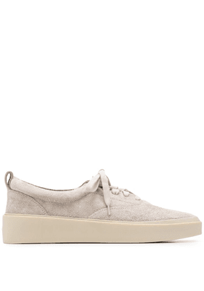 Fear Of God low lace-up sneakers - Grey