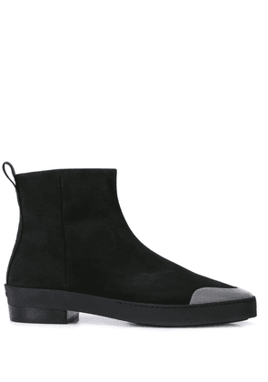 Fear Of God Santa Fe Chelsea boots - Black