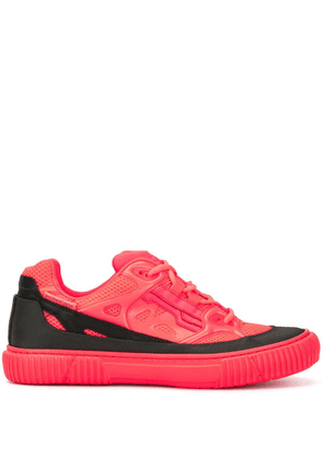 Both Classic Runner sneakers - Red