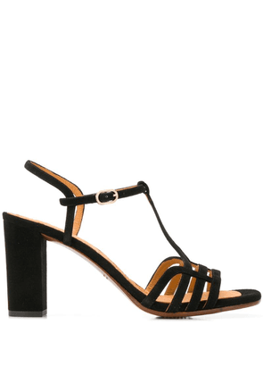 Chie Mihara open toe sandals - Black