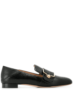 Bally Maelle loafers - Black