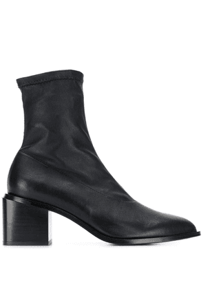Clergerie slip-on ankle boots - Black