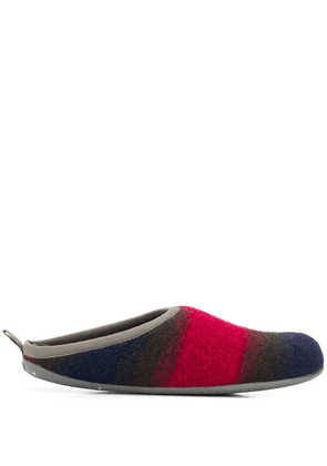 Camper Twins slippers - Blue
