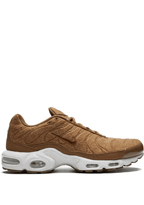 Nike Air Max Plus Quilted sneakers - Brown