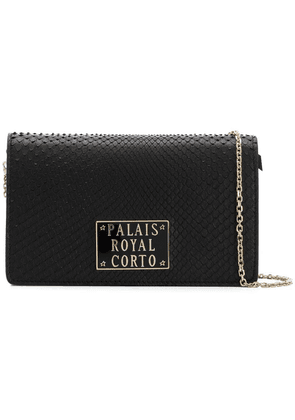 Corto Moltedo Royal wallet - Black