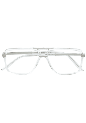 Cazal 6018 glasses - White