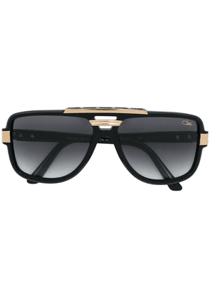 Cazal 8037 sunglasses - Black