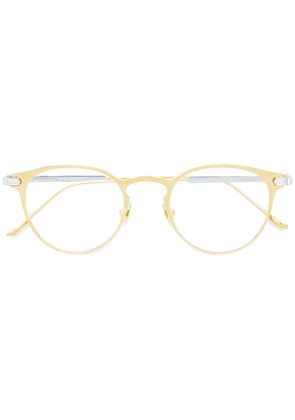 Cartier C Décor glasses - Metallic