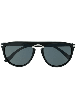 Cartier C Décor sunglasses - Black