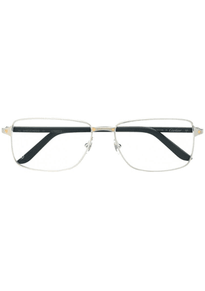 Cartier Santos de Cartier glasses - Black