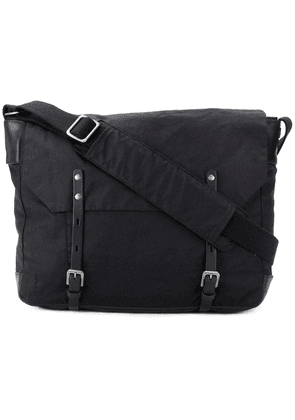 Ally Capellino Jeremy satchel bag - Black