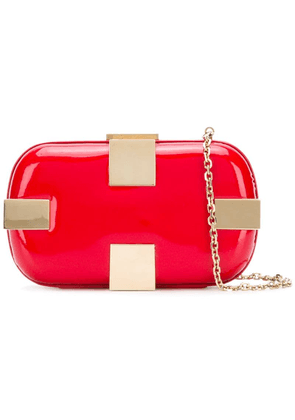 Corto Moltedo Susan Shock cross body bag - Red
