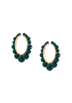 Aurelie Bidermann Ana earrings - Gold