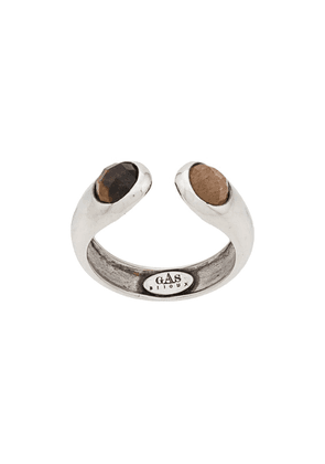 Gas Bijoux Saint German ring - Silver