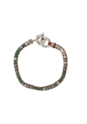 Gas Bijoux Ever bracelet - Green