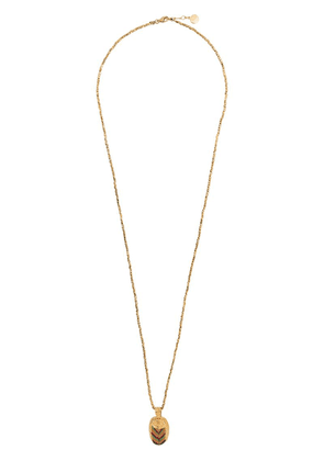 Gas Bijoux Lucky Scarabee necklace - Gold
