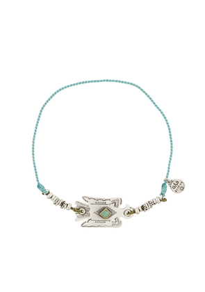 Gas Bijoux Eagle bracelet - Blue