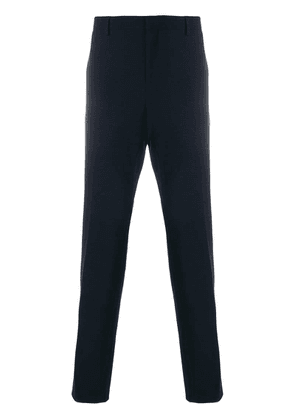 Joseph classic tailored trousers - Blue