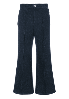 Isabel Marant Parsley trousers - Blue