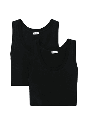 Dolce & Gabbana tank top - Black