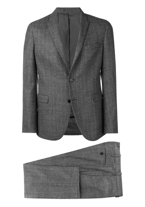 Neil Barrett two-piece formal suit - Grey