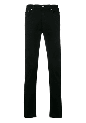 Citizens Of Humanity slim fit jeans - Black