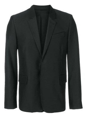 Ann Demeulemeester Icon fitted blazer - Black