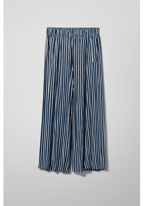 Haley Trousers - Blue