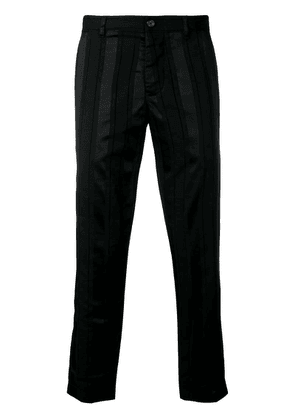 Ann Demeulemeester pace black trousers