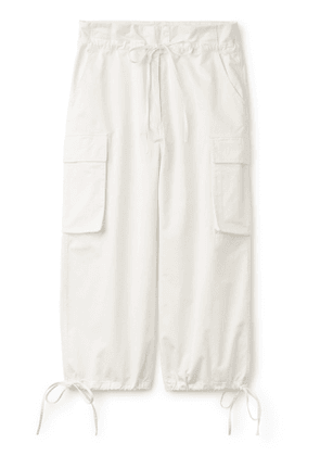 Amity Trousers - White
