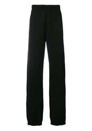 Dsquared2 x Mert & Marcus 1994 loose fit track pants - Black