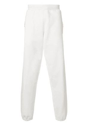 Adidas Originals By Alexander Wang Quality Control jogging trousers -