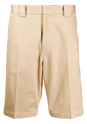 BAND OF OUTSIDERS workwear shorts - Neutrals