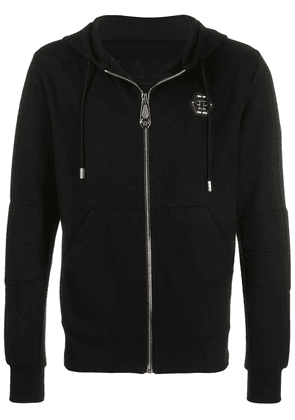 Philipp Plein Statement hoodie - Black