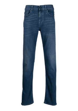 7 For All Mankind Slimmy tapered jeans - Blue