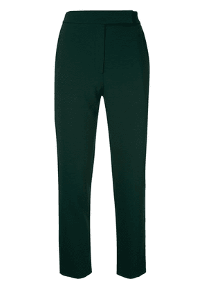 Ginger & Smart Parity tailored trousers - Green