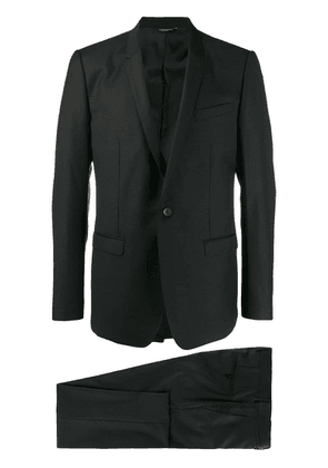 Dolce & Gabbana two-piece formal suit - Black
