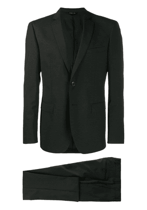 Tonello two-piece formal suit - 907 Dark Grey