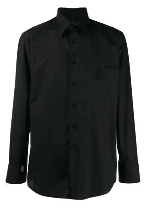 Billionaire button-up shirt - Black