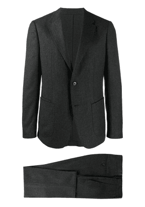 Z Zegna two piece suit - Grey