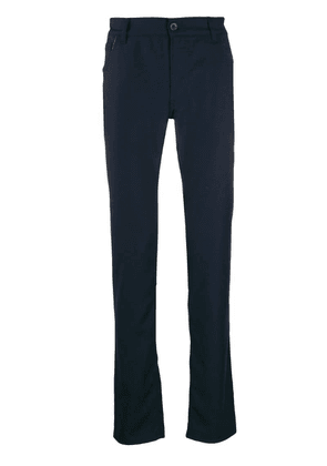 Billionaire slim fit chinos - Blue