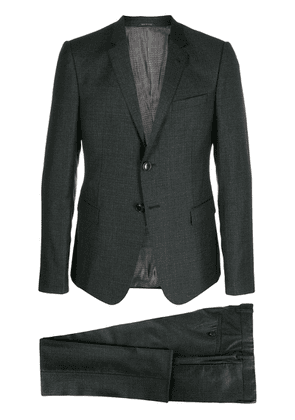 Giorgio Armani classic two-piece suit - Grey