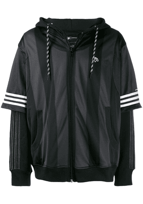 Adidas Originals By Alexander Wang sports jacket - Black