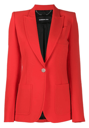 Barbara Bui blazer jacket - Red