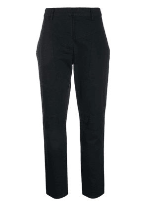Barbara Bui slim-fit trousers - Black