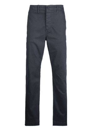 Best Made Company Service chino trousers - Blue